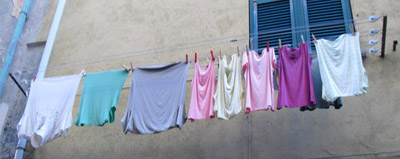Italian Clothes Drier
